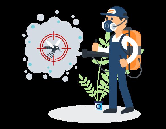 Professional Pest Control Eagleby